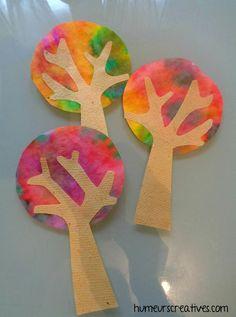 Petite Section, Autumn Art, Halloween Decorations, Childhood, Activities, Fall, Creative, Kids, Crafts