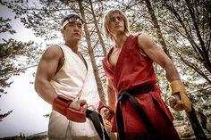 One Punch Man in italiano su VVVVID e Street Fighter Assassin's Fist su Netflix - Sw Tweens