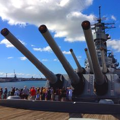 USS Missouri  Pearl Harbor, Ford Island, Oahu, Hawaii