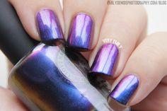 Birefringence - I Love Nail Polish - Own