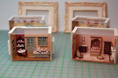 Nell Corkin Miniature Miniatures