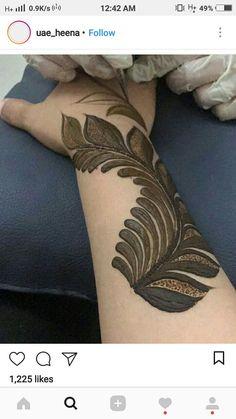 Mahendi design Floral Henna Designs, Indian Mehndi Designs, Mehndi Designs 2018, Stylish Mehndi Designs, Mehndi Designs For Beginners, Mehndi Design Pictures, Wedding Mehndi Designs, Latest Arabic Mehndi Designs, Mehndi Designs For Hands