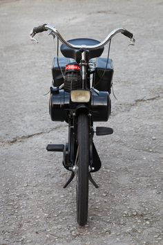 Solex 3800 1966. I wanted one of these so badly!