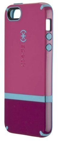 Speck - CandyShell Flip Case Apple iPhone 5 in Pink/Blue by SPECK, http://www.amazon.com/dp/B009XG3N1A/ref=cm_sw_r_pi_dp_5PIrrb1W9MY2K
