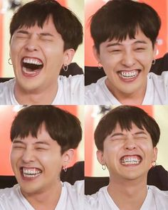GD smile