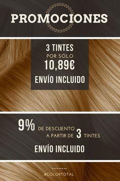 ¡El Tono 7,3 del tinte de pelo Color Total de Azalea es tu opción ideal! Te sentará genial si buscas un cabello Rubio Dorado de lo más natural.
