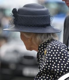 Jun 6, 2019 | Royal Hats Wide Brimmed Hats, Brim Hat, Leather Hats, Black Leather, Photos Of Prince, Gold Chandelier Earrings, Hat Blocks, Princess Alexandra, Elephant Family