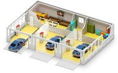 Необходимо составить бизнес-план для автомойки