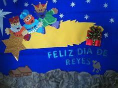 25 Imagenes Sensacionales De Periodico Mural Enero Christmas