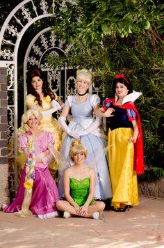 Fairytale Events - fairytale events az home