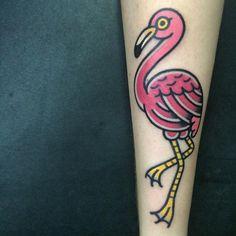 Flamingo! Mehr