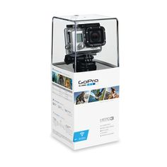 Win GoPro Hero3 Digital Camera from @Competwtions Giveaways