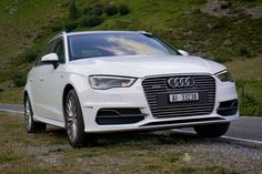 Cool cars Audi A3 etron! Photo by sebafor.