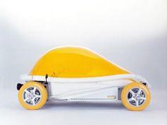 Courreges Concept Car | Delood