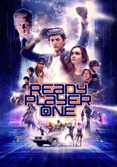 Watch Ready Player One Streaming Vf, Streaming Movies, Best Drama Movies, Ready Player One Movie, Free Tv Shows, Best Dramas, Party Service, Build A Bear, Movie Releases