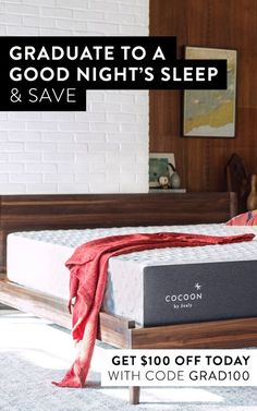 Getting A New Bed resort sleep queen 10-inch cooling memory foam mattress and pillow