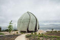 Galería de Templo Bahá'í / Hariri Pontarini Architects - 5