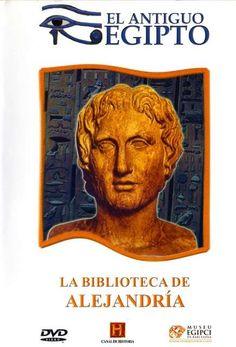El fin de la Biblioteca de Alejandría / Eva en Historia + Alquibla blog   #thelibrary