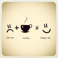 For happy faces drink #karvancoffee