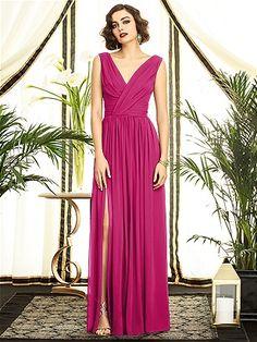 Shauna: Dessy Collection Style 2894 in Tutti Frutti