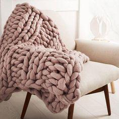 Handmade Chunky Knit
