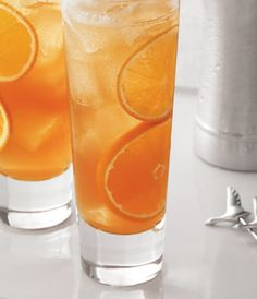 Academy Awards Cocktails with Grey Goose Vodka