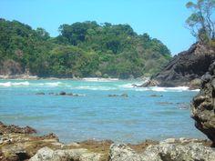 Manuel Antonia Park, Quepos, Costa Rica #paradiseawaits http://www.discoverybeachouse.com/