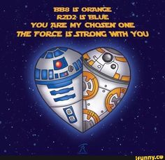 Visit our little store to see more about Star Wars and Star Wars Characters and thousands products we made. Hope you like it Regalos Star Wars, Star Wars Drawings, Star Wars Pictures, Star Wars Droids, Star Wars Wallpaper, The Force Is Strong, Star Wars Party, Love Notes, Nerdy