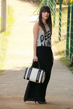 Grey, black and white -latest post on my blog-