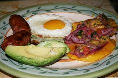 Ecuadorian Potato & Cheese Soup With Avocado (Locro De Papa Con Queso ...