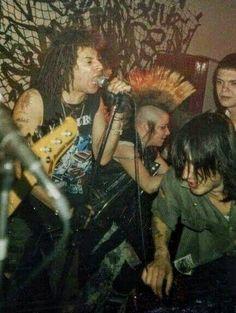 Punk Boy, 80s Punk, Estilo Punk Rock, British Punk, Emo, Punk Outfits, Rock Concert, Alternative Music, Psychobilly