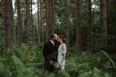 An Informal, Relaxed and Rustic Style Wedding in The Scottish Highlands   Love My Dress® UK Wedding Blog