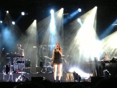 Ellie Goulding - Aragon, Chicago