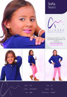 Talento Sofia Navarro