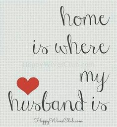 I ♡ my husband