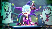 courtley ever after high guards