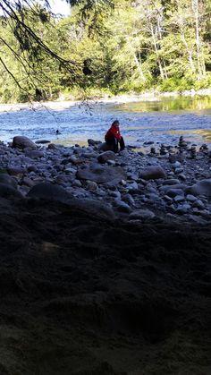 Camping money creek 2016
