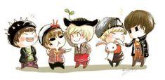 Forever_SHINee