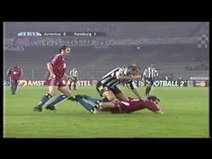Juventus Turin - Hamburger SV 1:3 - YouTube Hamburger Sv, Rey, Sports, Youtube, Nostalgia, Hs Sports, Sport, Youtubers, Youtube Movies