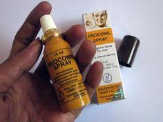 Procomil Spay Obat Kuat Oles Tahan Lama Mengatasi Ejakulasi Dini | Rahasia obat kuat alami tahan lama