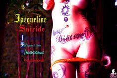 Jacqueline Suicide