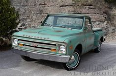 1000+ images about Jake's C10 on Pinterest | 1967 chevy ...