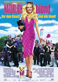 Poster zum Film: Natürlich blond