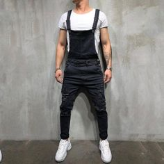 Women's Clothing Romantic Summer Hip Hop Short Sleeve Rompers Male Loose Tooling Jumpsuit Cotton Punk Baggy Overalls Men Street Dancing Bib Pants At Any Cost