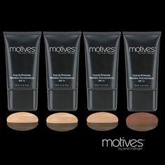 Motives Cosmetics   Market America