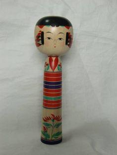 Niiyama Kei-bi 新山慶美 (1925-2003), Master Sato Keiji, 30.5 cm