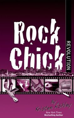 Rock Chick Revolution (Release Date - 8/13/2013) Ally & Ren....I miss the gang and the hot guys!!