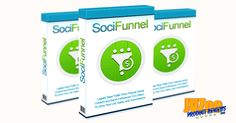 SociFunnel Review and Bonuses + SPECIAL BONUSES & COUPON => https://www.jvzooproductreviews.com/socifunnel-review-and-bonuses/  Point-n-Click Software Legally Steals TRAFFIC From Popular Social Content and Sends It To YOUR Offer Pages, Opt-In Pages, and Even Affiliate Links in Minutes... #SociFunnel