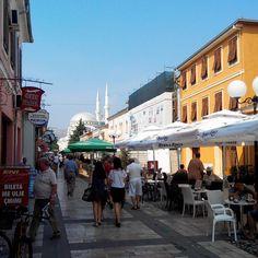 Shkoder | Albania