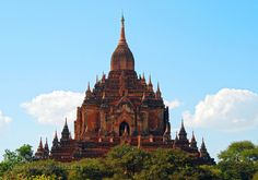 Bagan. by paraklet